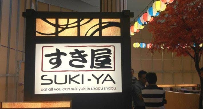Suki-Ya - Bugis +