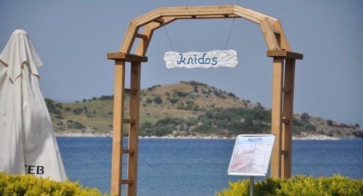 Knidos Restaurant Bodrum image 3