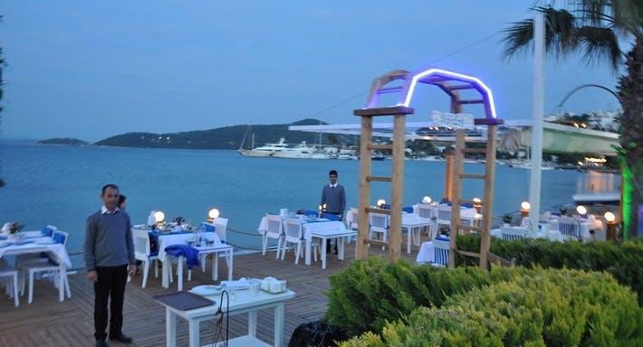 Knidos Restaurant Bodrum image 2