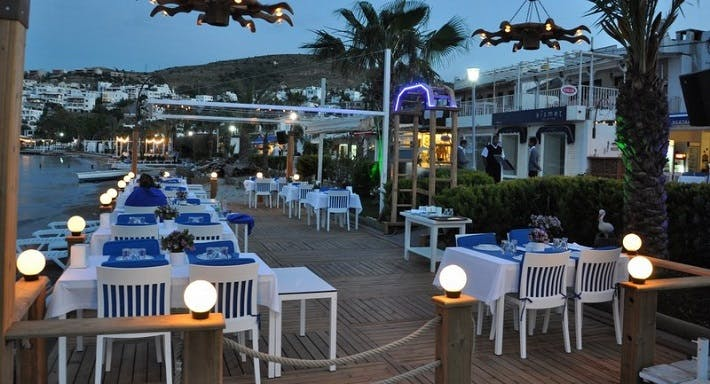 Knidos Restaurant Bodrum image 1