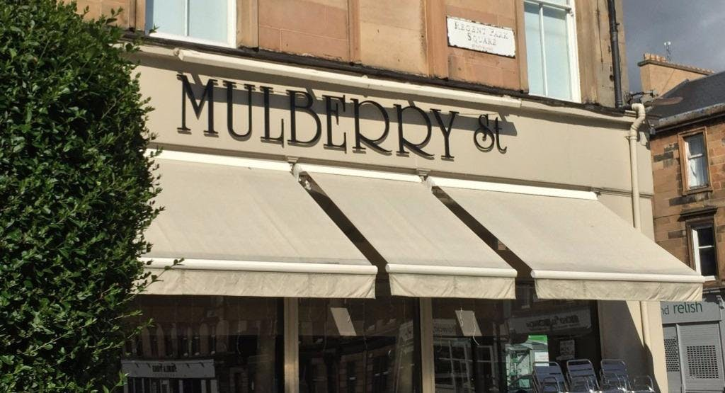 Mulberry St Bar/Bistro Glasgow image 1