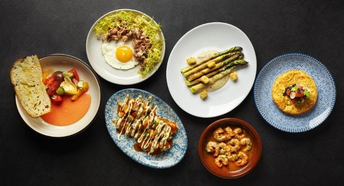 Tapas Club - Orchard Central