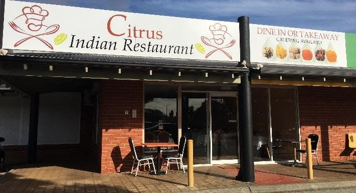 Citrus Indian Restaurant