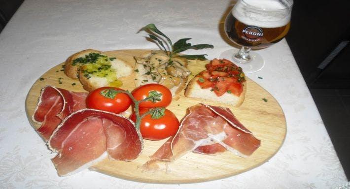 Ristorante Pizzeria L'Angolo Siena image 5