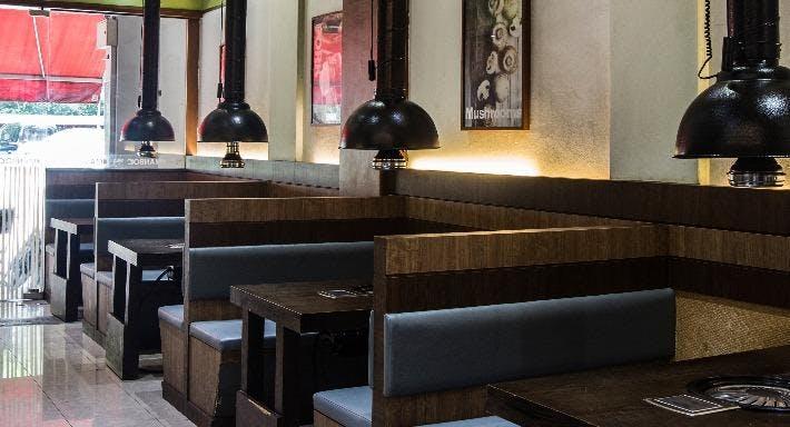 Manbok Chinatown Korean BBQ & Steamboat Restaurant Singapore image 4