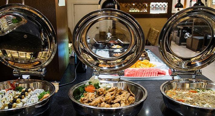 Manbok Chinatown Korean BBQ & Steamboat Restaurant Singapore image 9