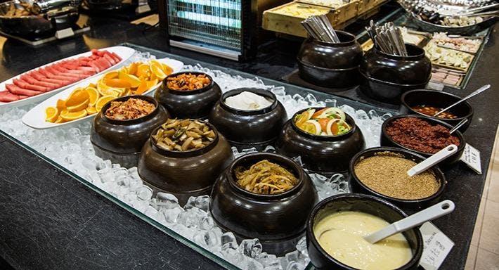 Manbok Chinatown Korean BBQ & Steamboat Restaurant Singapore image 10
