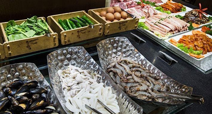 Manbok Chinatown Korean BBQ & Steamboat Restaurant Singapore image 11