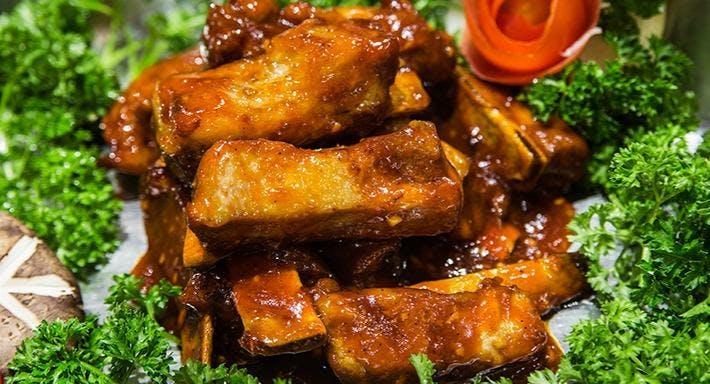 Manbok Chinatown Korean BBQ & Steamboat Restaurant Singapore image 15