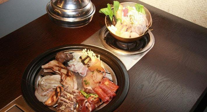 Manbok Chinatown Korean BBQ & Steamboat Restaurant Singapore image 2