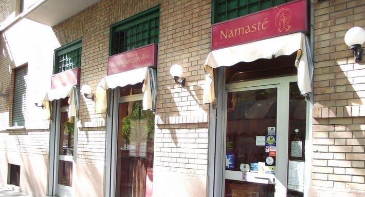 Namasté Milano image 1