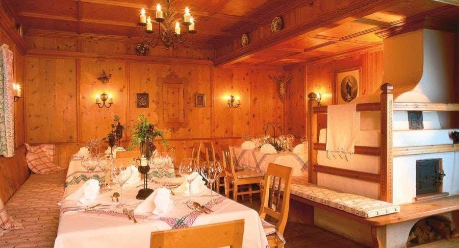 Restaurant Sailer