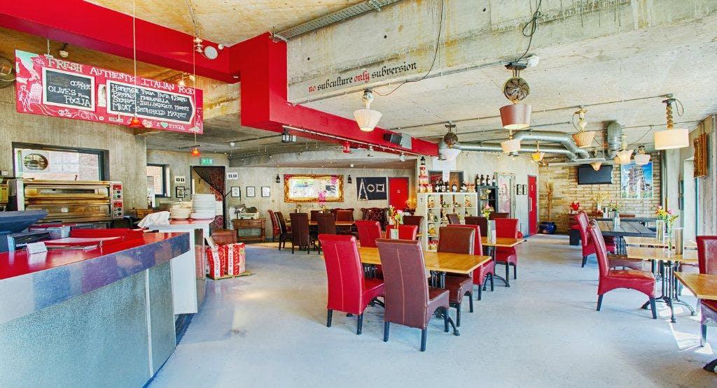 Cafe Amisha - Bermondsey
