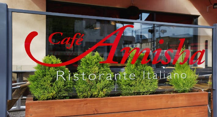 Cafe Amisha