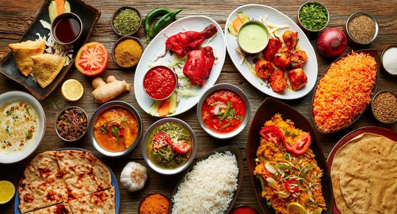 Bengal Tandoori Restaurant