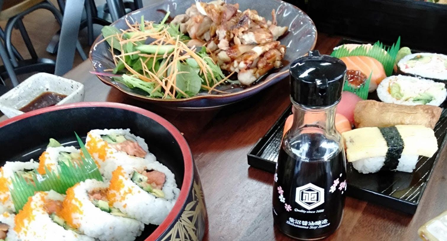 Photo of restaurant Sakuratei Japanese Cuisine in Geelong West, Geelong