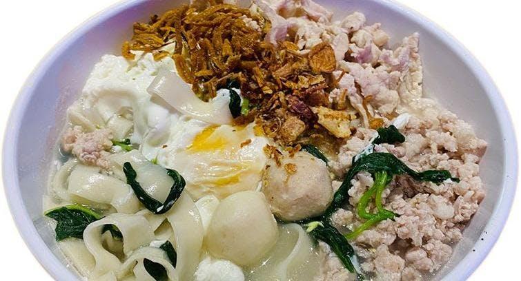 Photo of restaurant Taste Good in Loyang, Singapore