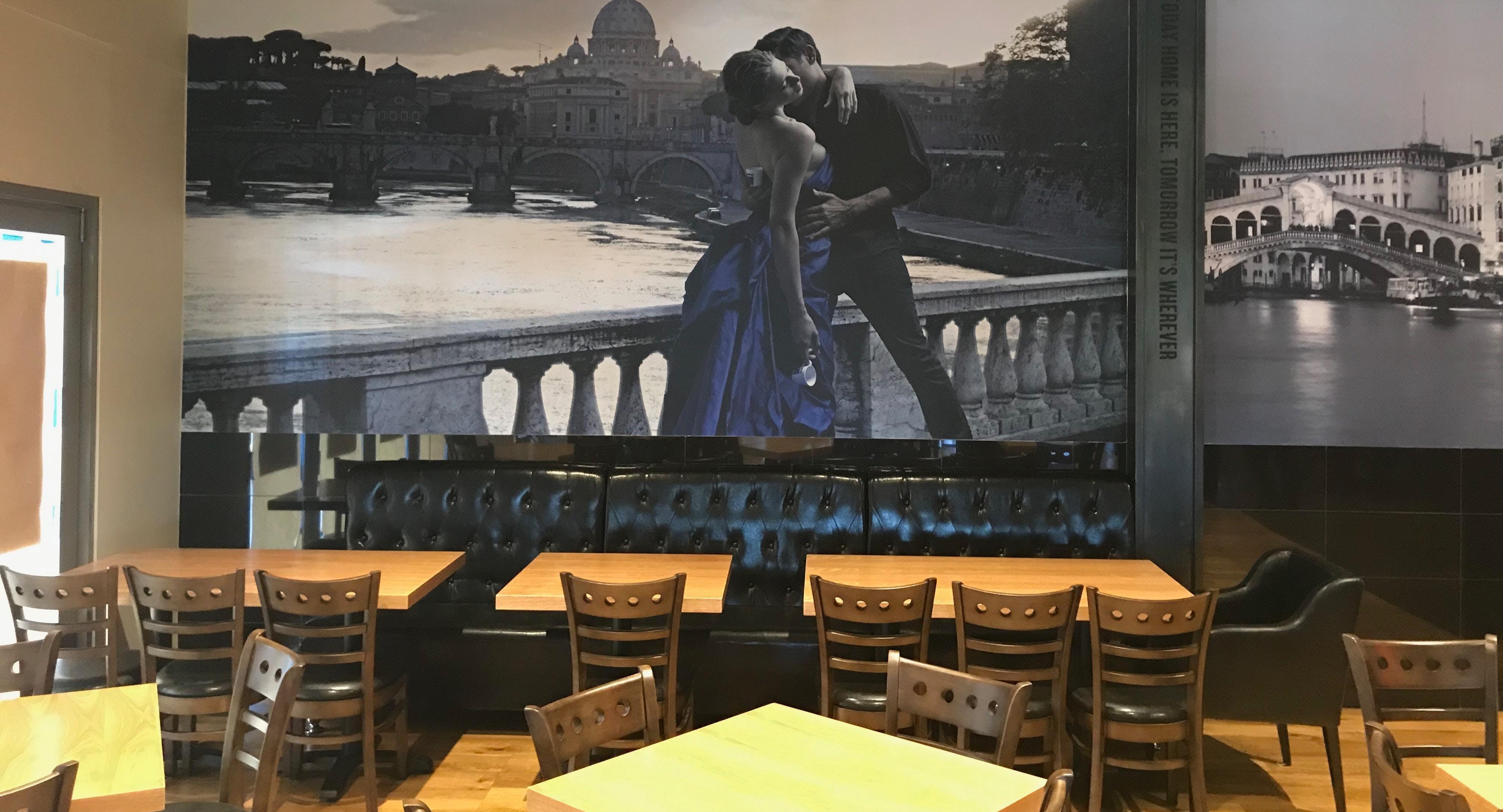 Da Vinci Ristorante Adelaide image 2