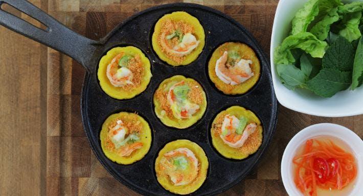 Banh Banh Vietnamese Kitchen