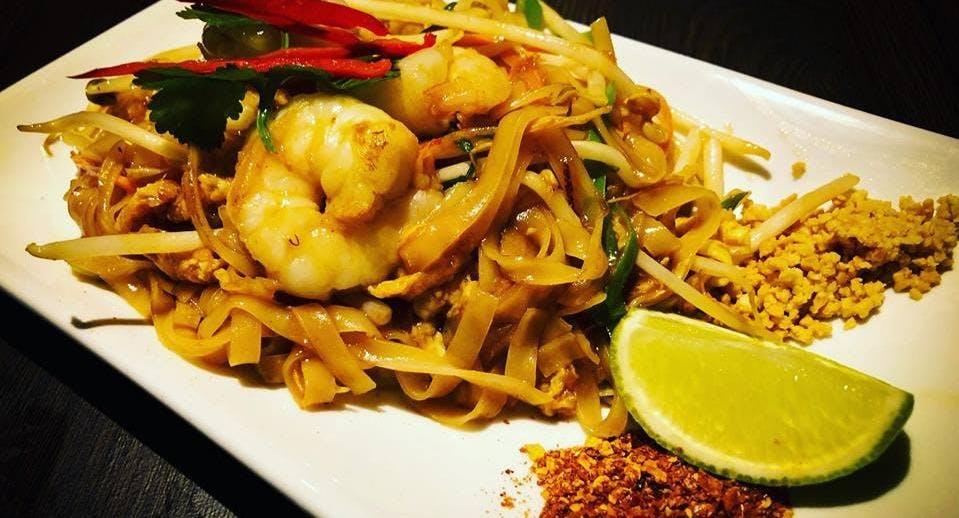 Itsy Bitsy Thai Restaurant Southport image 1