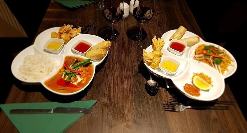 Itsy Bitsy Thai Restaurant Southport image 2