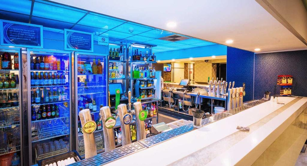 The Bunker Sports Bar & Grill
