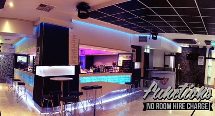 The Bunker Sports Bar & Grill Adelaide image 2