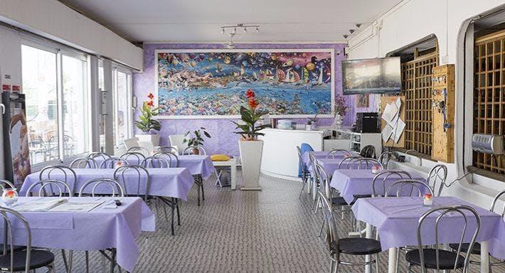 Ristorante Bagno San Marco Fiumaretta : Ristorante bagno arcobaleno a ravenna lido adriano prenota ora