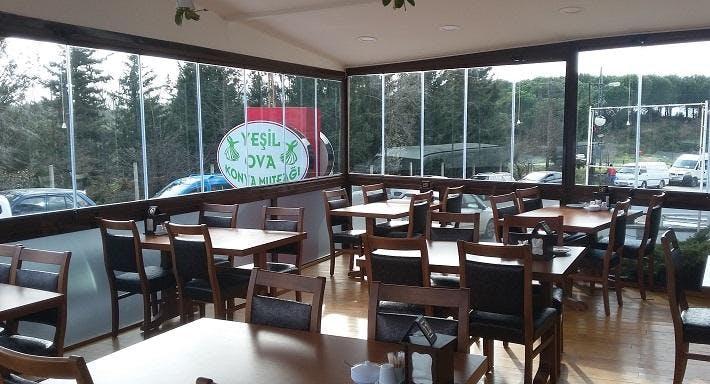 Yeşil Ova Konya Mutfağı