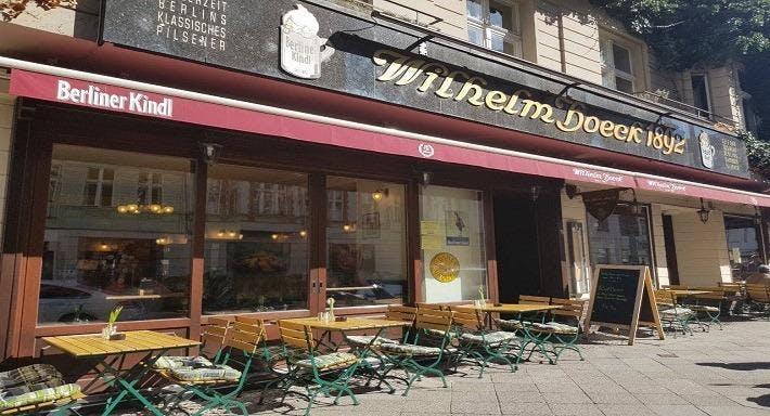 Restaurant Wilhelm Hoeck