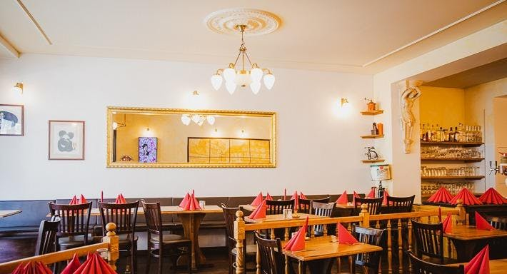 Restaurant Wilhelm Hoeck Berlin image 2