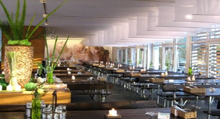 Restaurant Purino Mönchengladb. image 1
