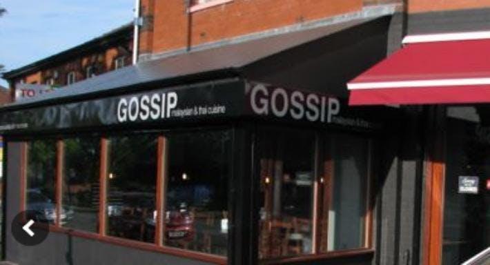 GOSSIP Manchester image 3