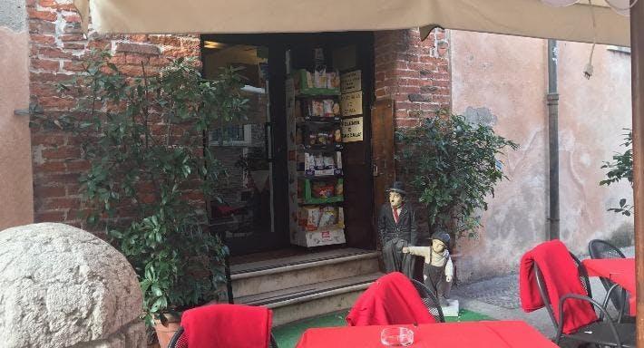 Osteria Abazia Verona image 2