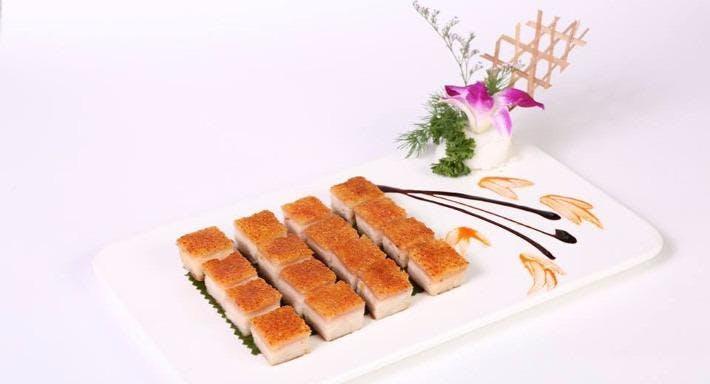 Sportful Garden Restaurant 陶源酒家 - Wan Chai Hong Kong image 11