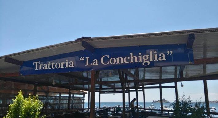 La Conchiglia Catania image 1
