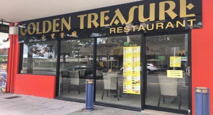 Golden Treasure Restaurant Perth image 2
