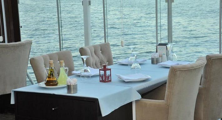 İskele Can Restaurant & Cafe İstanbul image 2