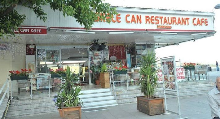 İskele Can Restaurant & Cafe