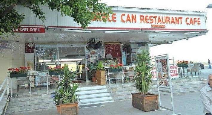 İskele Can Restaurant & Cafe