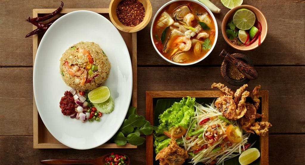 Siam Kitchen – Eastpoint Mall Singapore image 1
