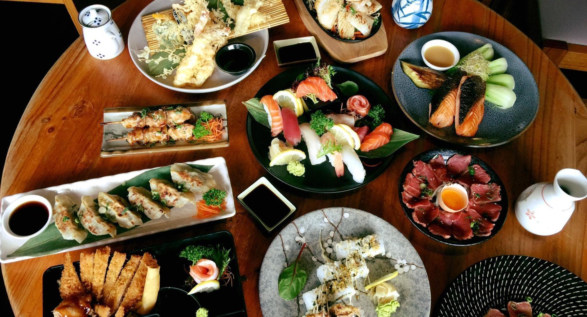Matsuzaka Japanese Restaurant Melbourne image 1