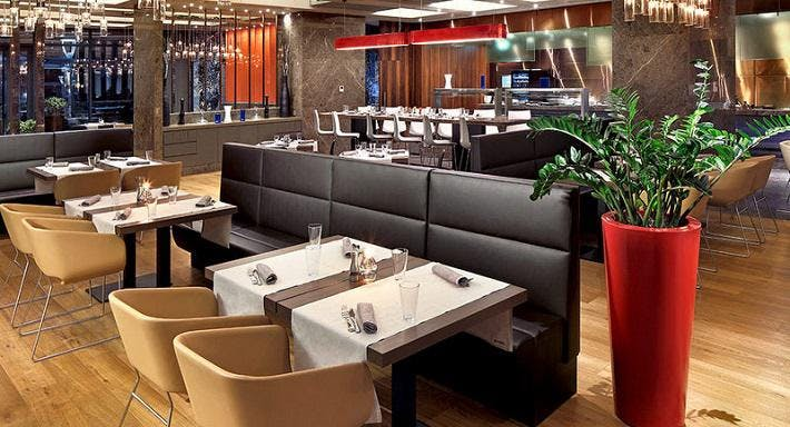 Core Grill and Bar & Restaurant