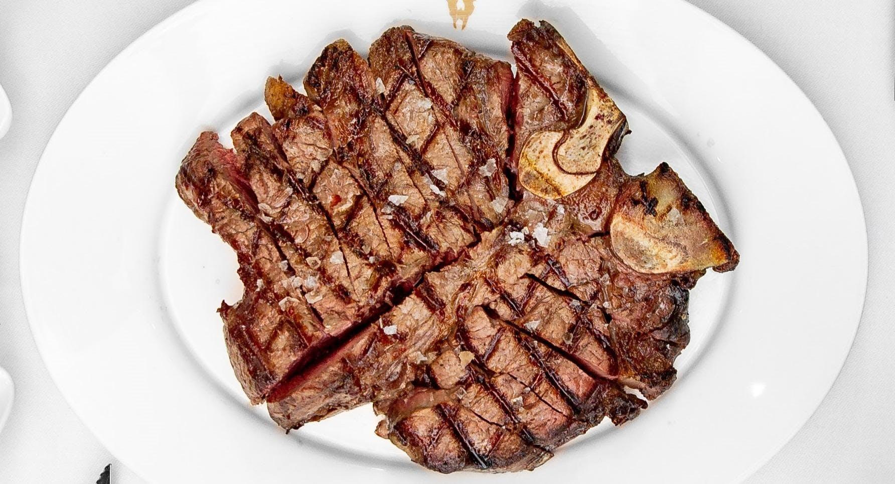London Steakhouse Co. - Chelsea London image 3
