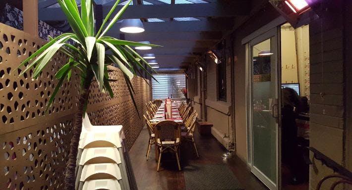 Sugo Restaurant
