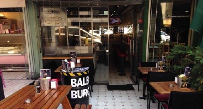 Balboa Burger