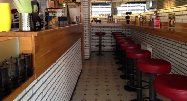 Balboa Burger İstanbul image 2