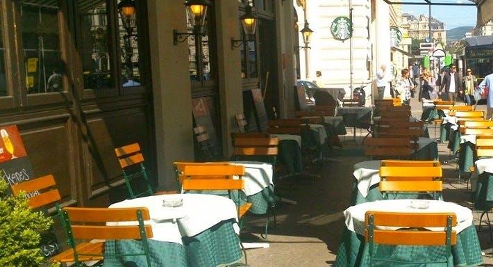 LEUPOLD - Das Wiener Restaurant Wien image 5