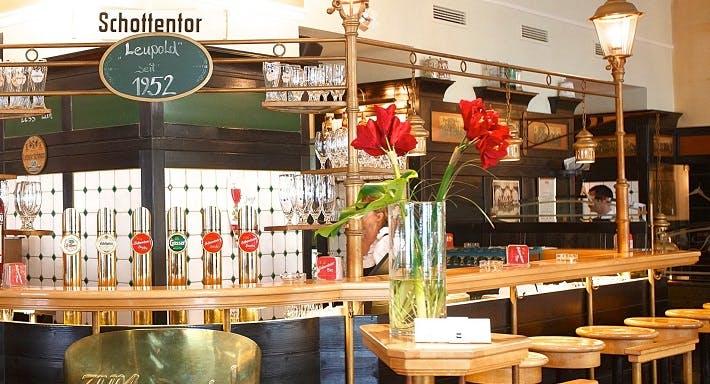 LEUPOLD - Das Wiener Restaurant Wien image 2