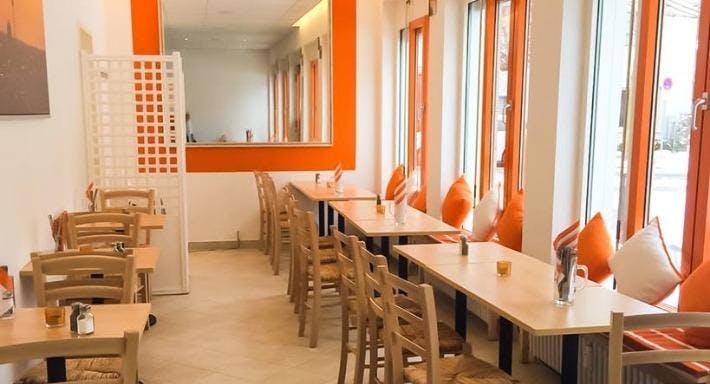 Cafe Lehmann